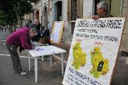 Petizione a favore dell´ospedale di Stigliano