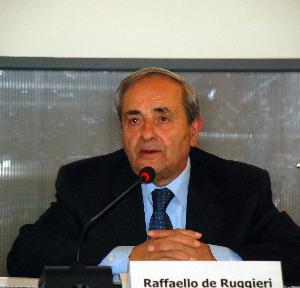 Raffaello De Ruggieri - Matera