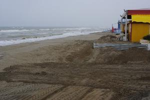 Spiaggia di Metaponto (foto SassiLand)