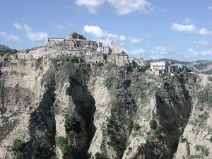 Tursi - Rabatana - Matera