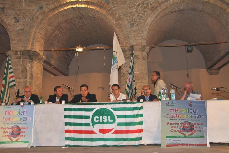2^ Festa Regionale del Cittadino – Consumatore a Ferrandina