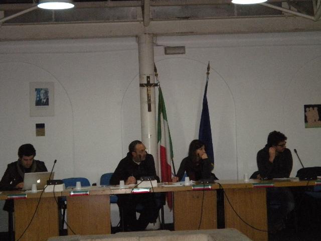 A Pisticci incontro della Rete dei Movimenti Lucani