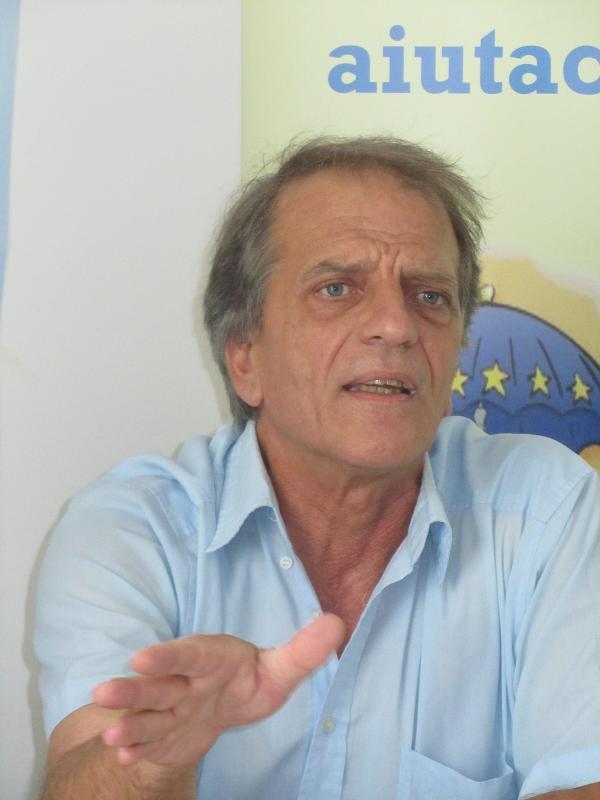 Angelo Festa - Segretario Generale Adiconsum Basilicata