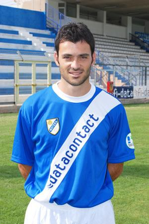 Angelo Logrieco - F.C. Matera