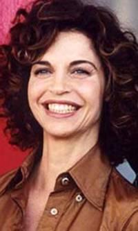 Anna Galiena (Roma, 22 dicembre 1954) è una attrice di cinema e teatro