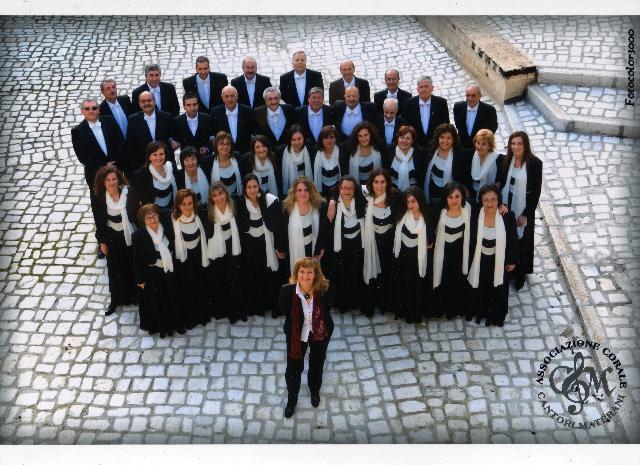 Associazione Corale Cantori Materani