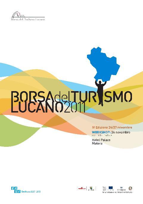 BTL - Borsa del Turismo Lucano 2011