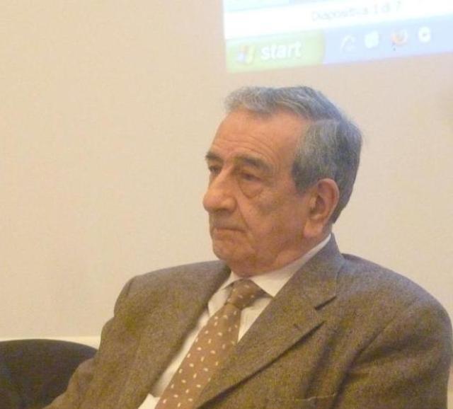 Carmine Salerno