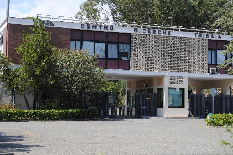 Centro Trisaia di Rotondella (foto SassiLand)