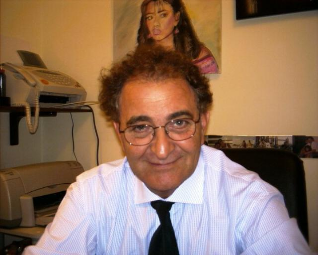 Enzo Cifarelli