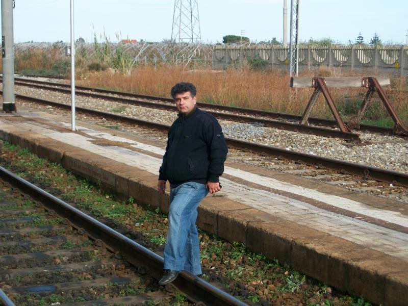 Ferrovia di Policoro