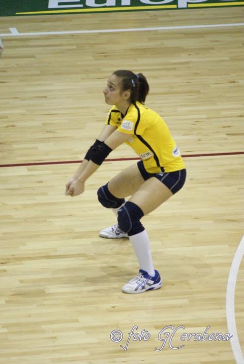 Giorgia Cacciapaglia