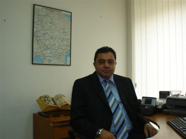 Giuseppe Mazzardo
