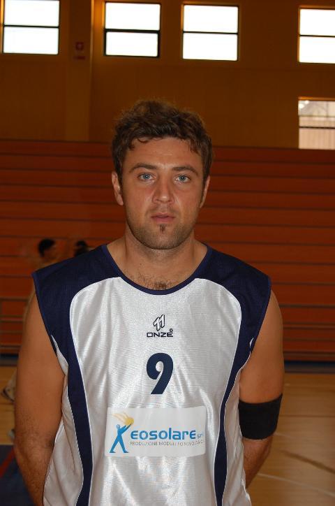 Giuseppe Visceglia - Eosolare