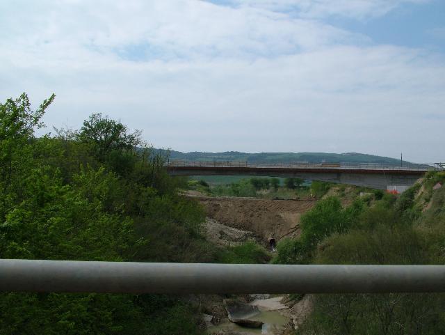il ponte della ex ss 175 (foto Martemix)