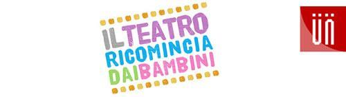 IL TEATRO RICOMINCIA DAI BAMBINI - Rassegna teatrale