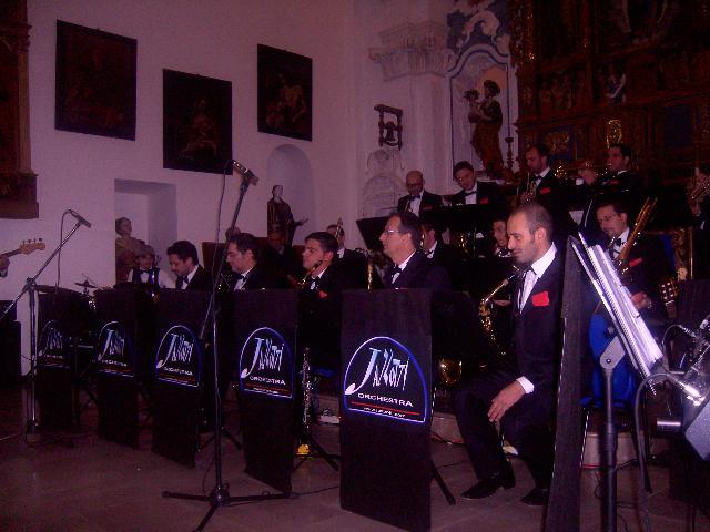 Jazzotti - Salandra