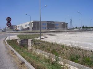Zona Jesce - Matera