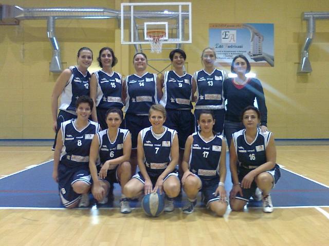 Jonica - Basket Femminile