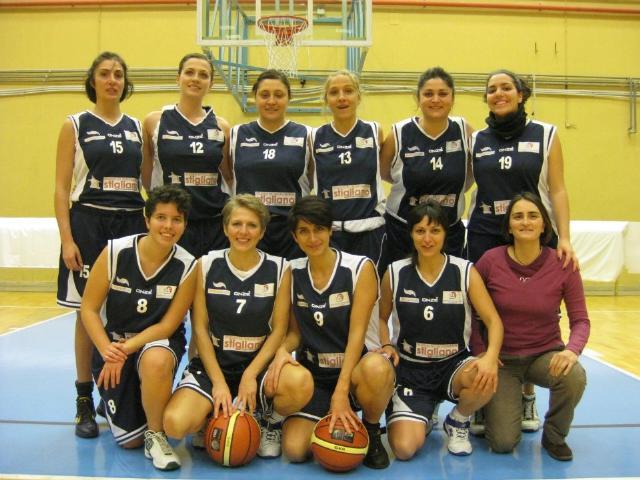 Jonica Power 2011 / 2012