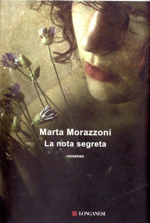 La nota segreta di Marta Morazzoni
