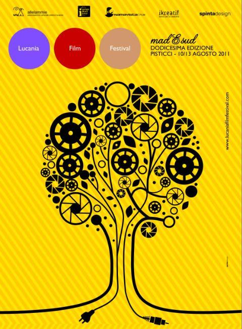 Lucania Film Festival 2011