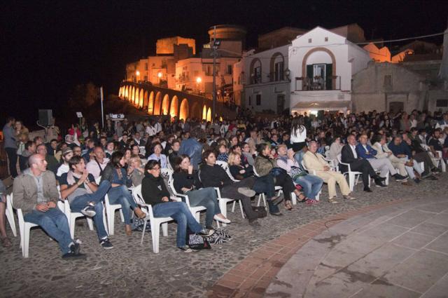 Lucania Film Festival 2011 - pubblico