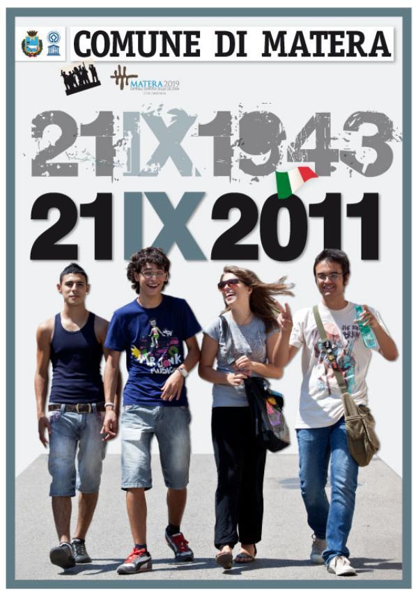 Manifesto per il 21 settembre 2011