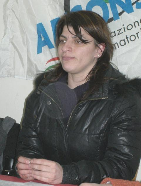 Marina Festa - Segretaria Adiconsum