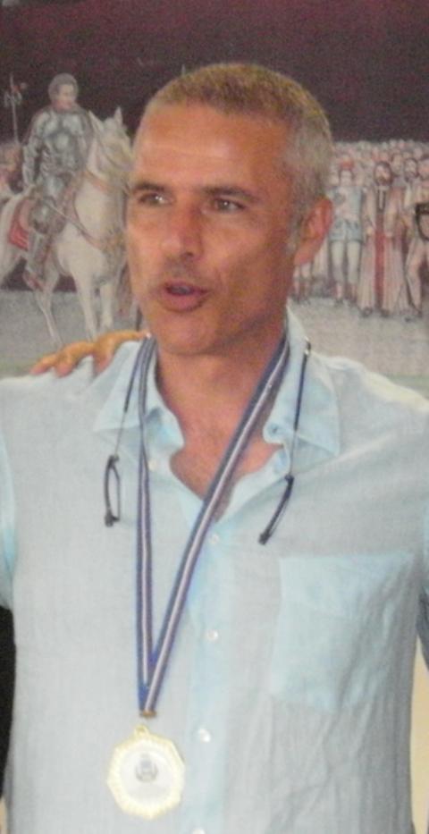 Michele Andrisani