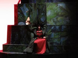 Nabucco - C´era una volta la figlia di un re