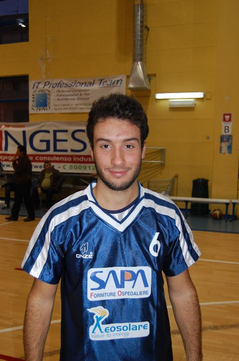 Nicola Zaccaro