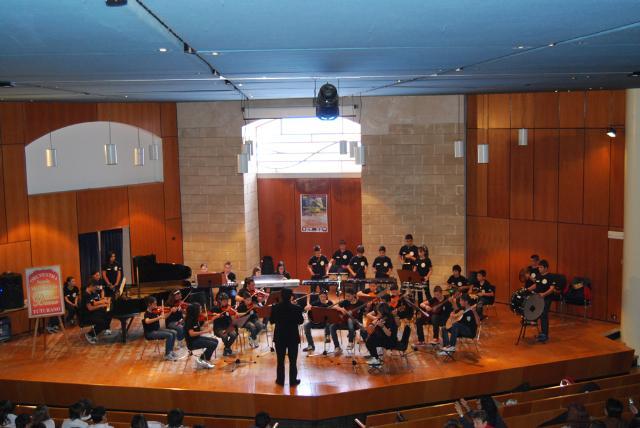 Orchestra Tuturano
