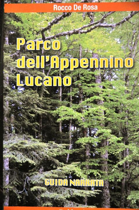 Parco dell´Appennino lucano