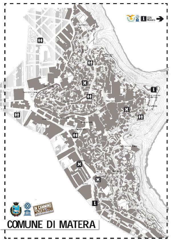 Pasqua 2011 a Matera
