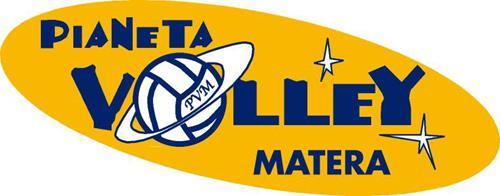 Pianeta Volley - Matera