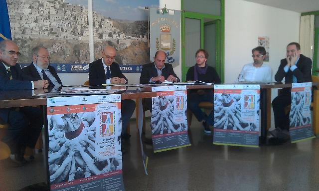 Presentazione del festival delle Torri Umane