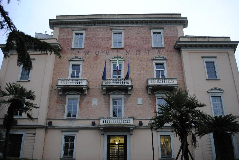 Provincia di Matera - Matera (foto Gianni Cellura)