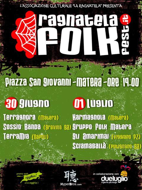RagnatelaFolkFest