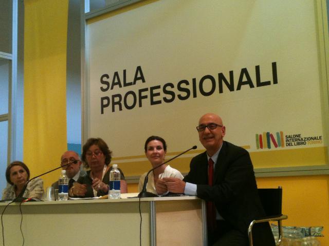 Salvatore Adduce a Torino