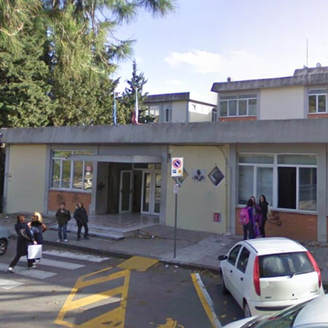 Scuola Media Nicola Festa - Matera