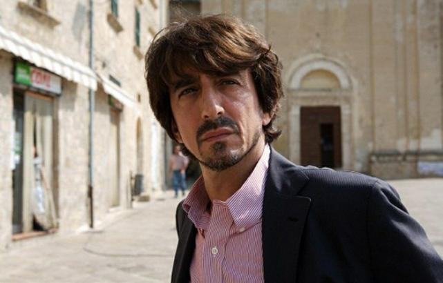 Sergio Rubini a Pisticci