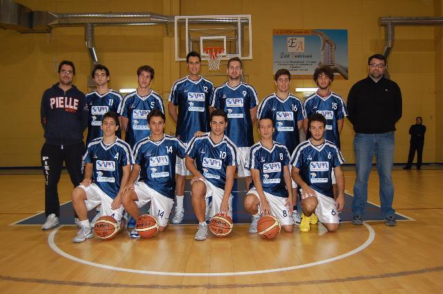SQUADRA C2 2011-12