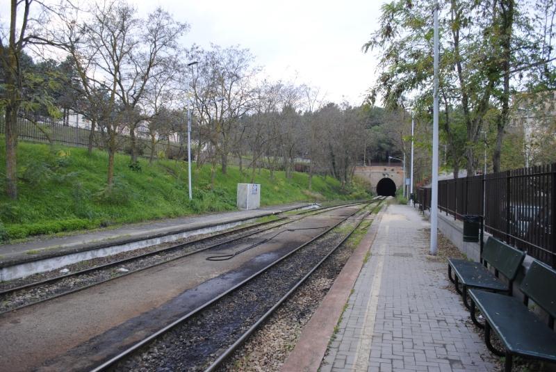 Stazione FAL Matera Sud