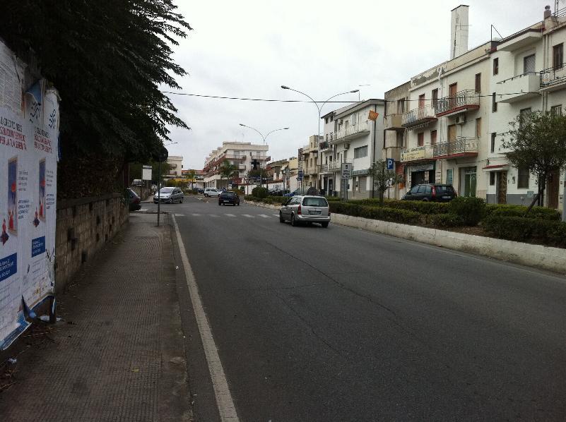 via Puglia - Policoro