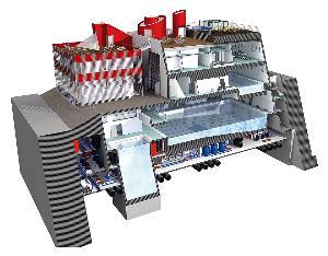 Aqvaworld a Matera, struttura futuristica dedicata al mondo acquatico - Matera