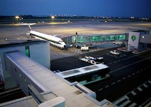 Aeroporto di Bari Palese - Matera