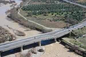 basentana viadotto - Matera