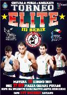 Boxe - 18 giugno - Matera