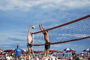 Brigante beach volley tour - Matera